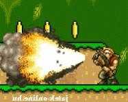 Metal Slug Mario World online